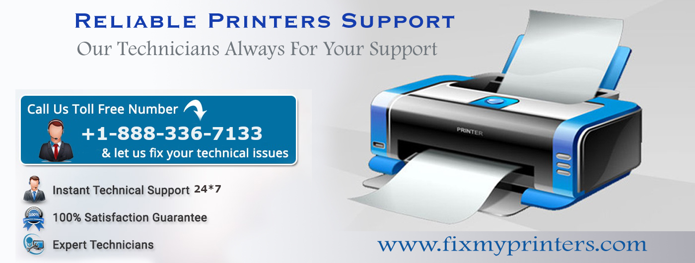 Exciting Offers on Printer Support in USA