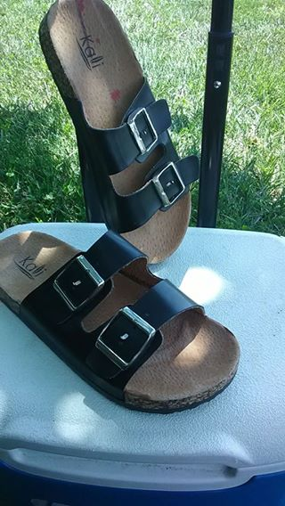 GIRL'S COMFORTABLE POPULAR SANDAL FOR SALE