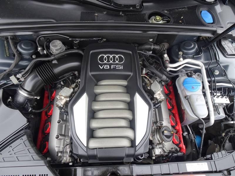 2010 Audi S5 4.2 quattro Premium Plus For Sale