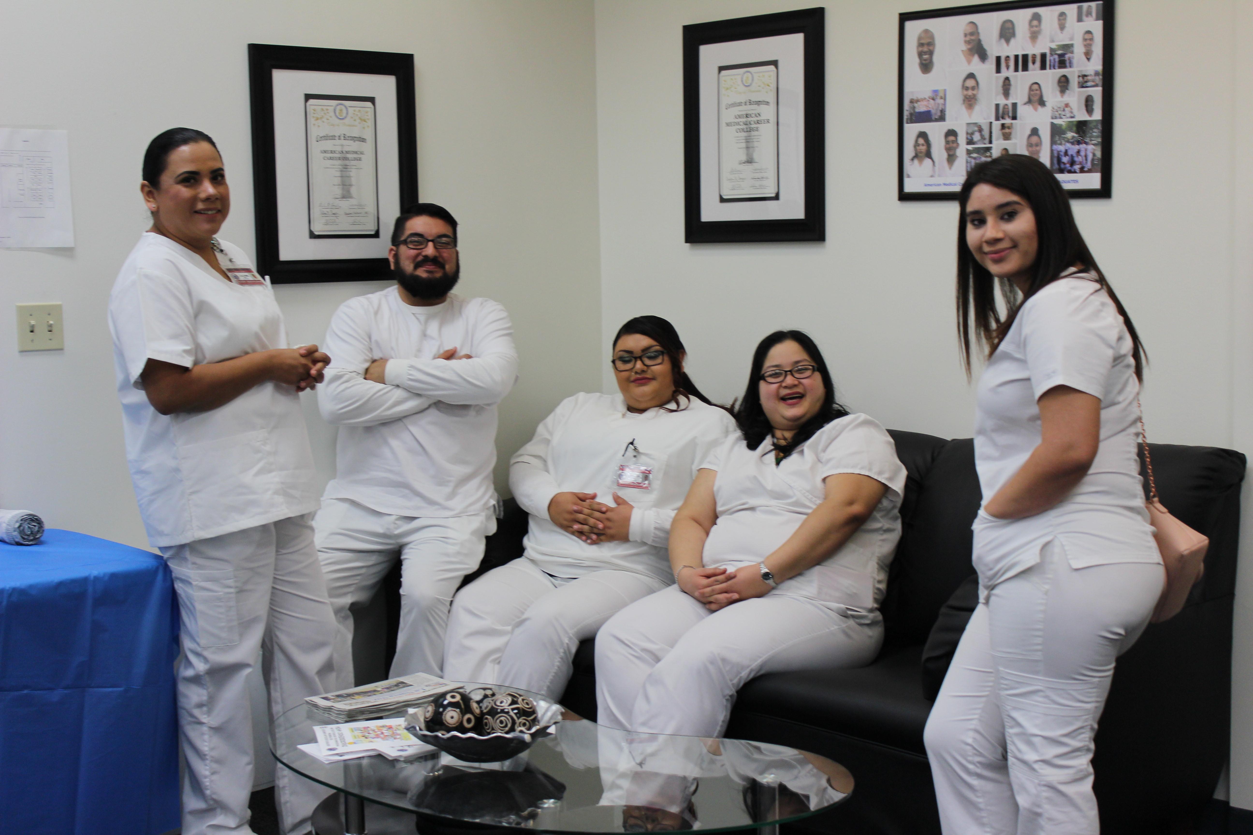 Nurse Assistant Enrolling For July 10th, 2019