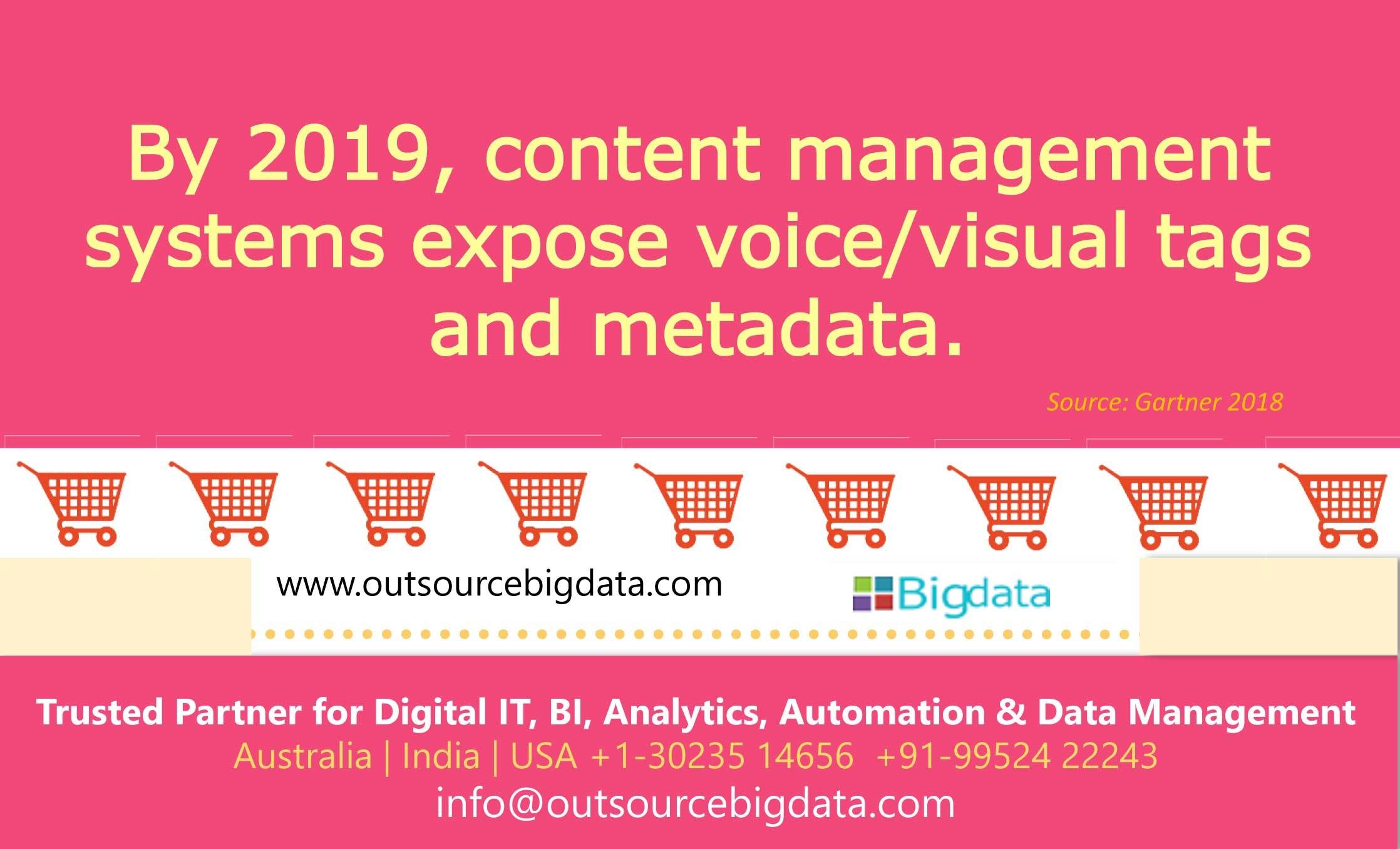 Catalog Management Services