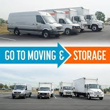 Go2Moving providing Moving & Storage Services