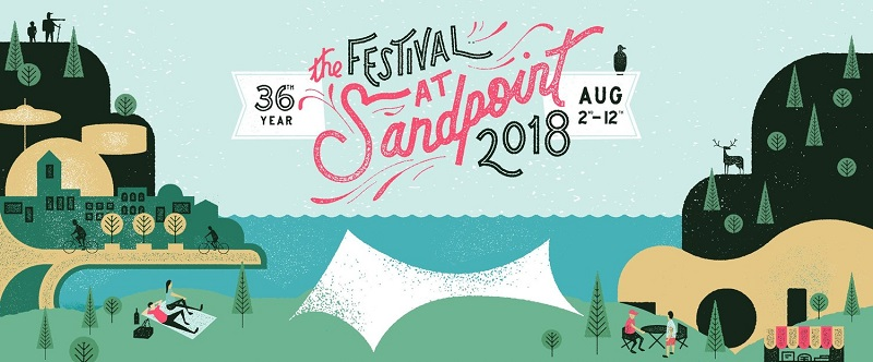 Discount The Festival at Sandpoint Tickets