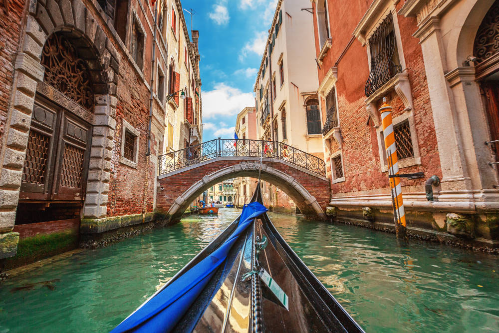 Best Airfare Deals on Last minute Flights to Venice