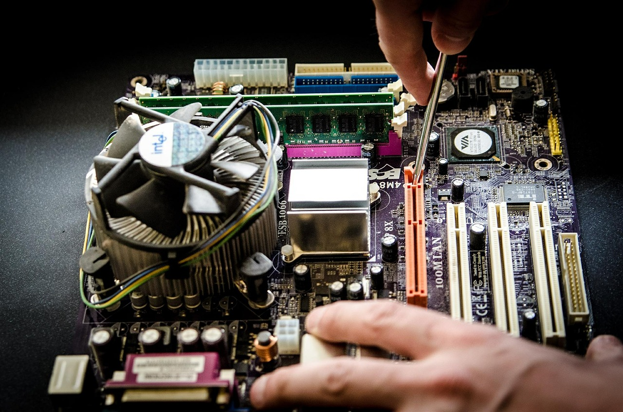 Get Top Quality Computer Repair Services