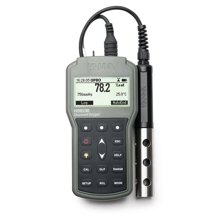 Hanna instruments distributors, thermometer, photometers and Multimeter