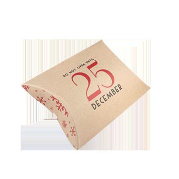 Get Beautiful Custom Printed Foldable Kraft Gift Boxes