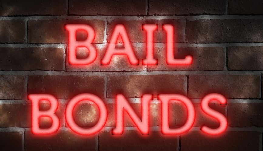 Adam's Bail Bonds