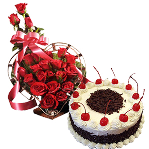 IndiaFlowerGiftShop.com : Online Cakes Delivery India