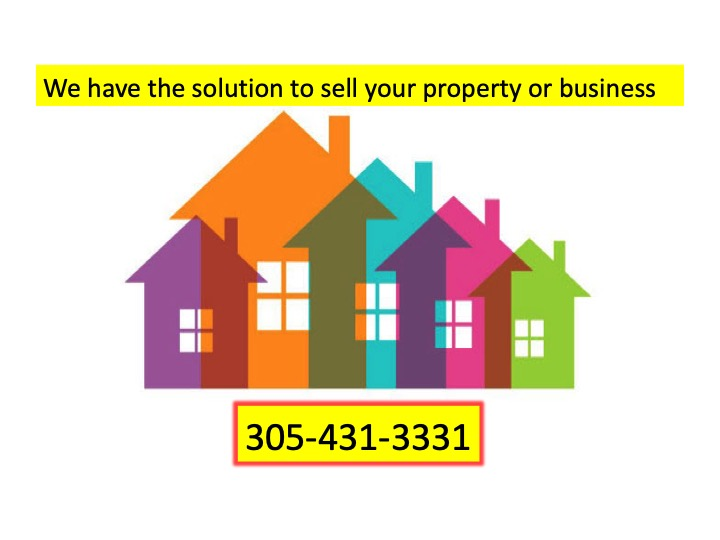 We can help you with your property problems!