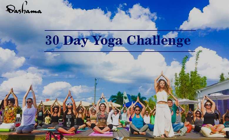 Best 30 DAY YOGA CHALLENGE for Beginners