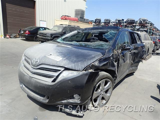 Used Parts for Toyota VENZA - 2013 - 901.TO1P13 - Stock# 8493OR