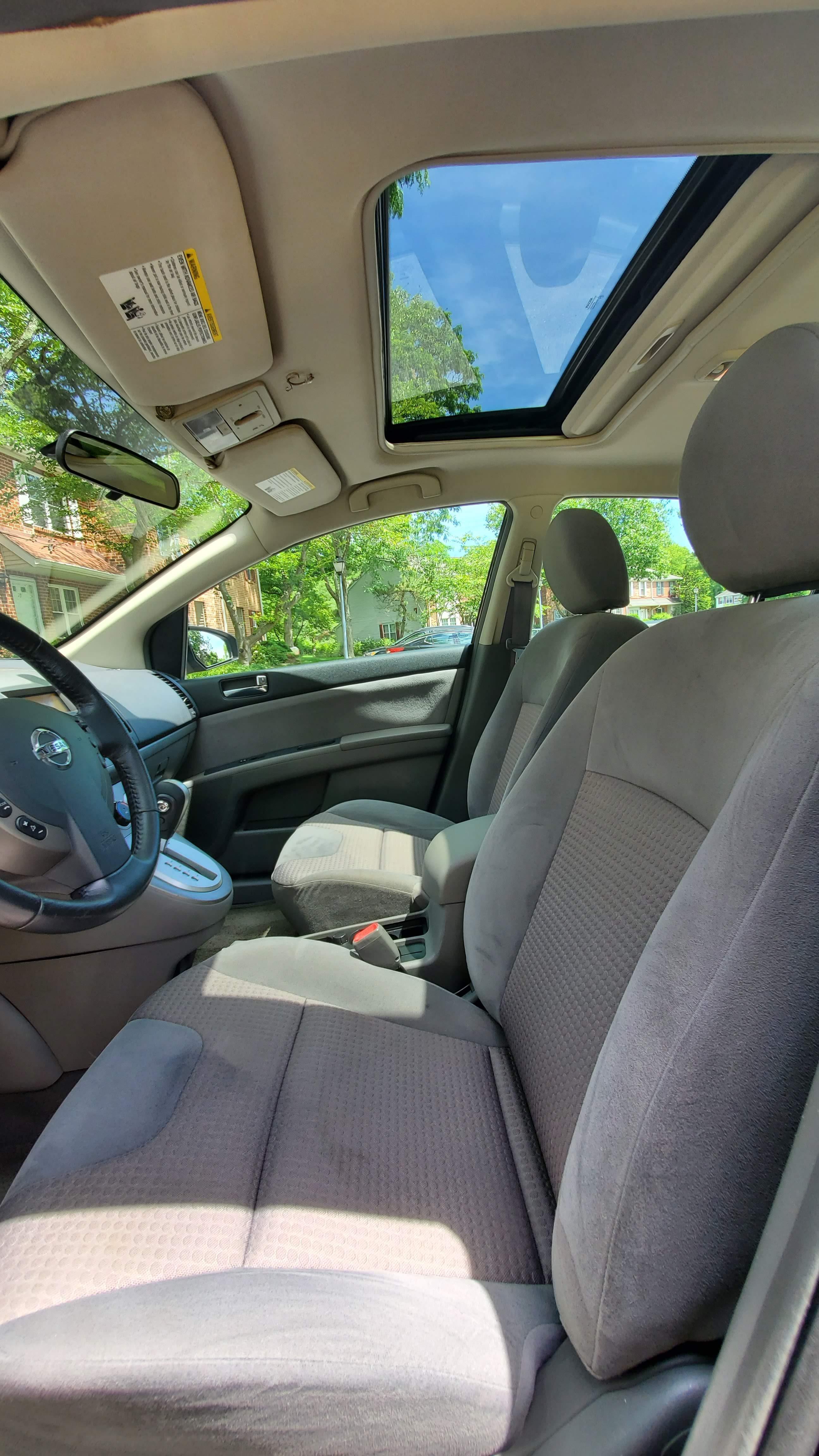 2008 Nissan Sentra for sale 4800 OBO