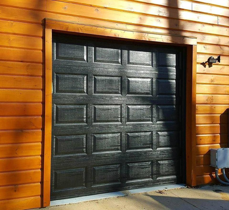 Affordable garage door repair services in South Carolina