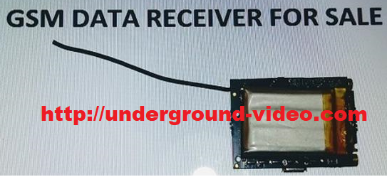 gsm data receiver for sale