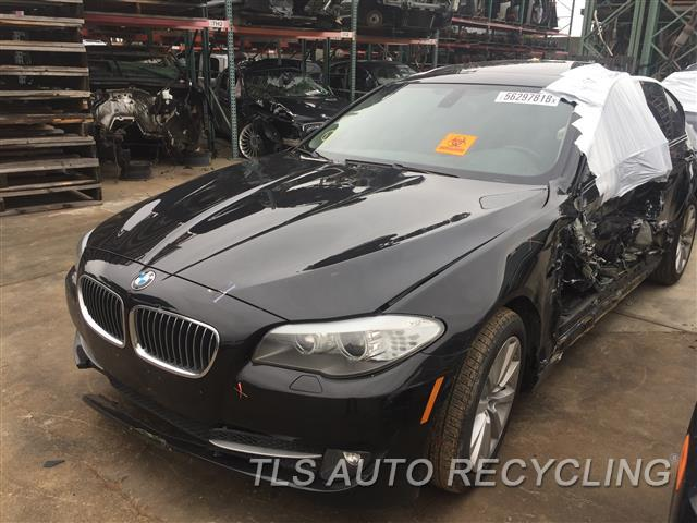 Used Parts for BMW 528I - 2011 - 901.BM1P11 - Stock# 8747PR
