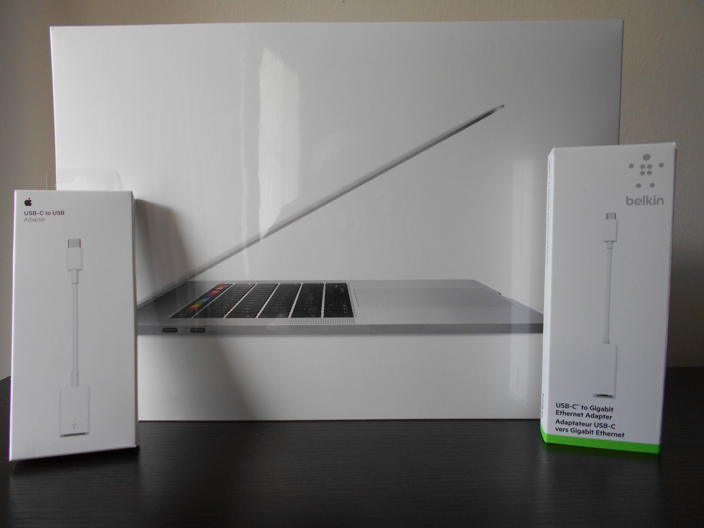 BRAND NEW MacBook Pro (STILL IN ORIGINAL BOX) FOR SALE!