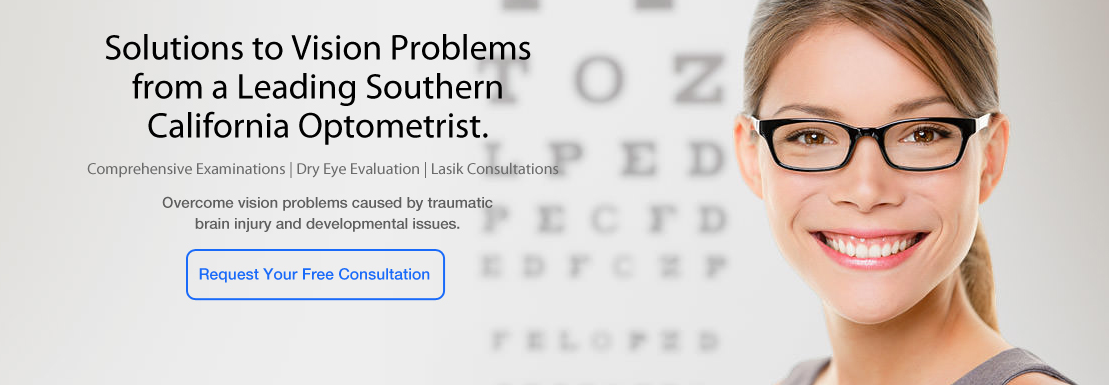 Find the best Optometrist in Yorba Linda and Tustin