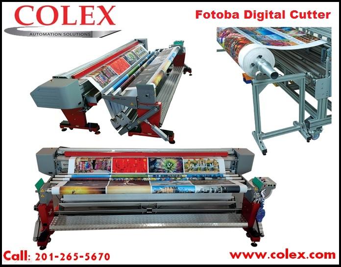 Powerful Digital Cutting System in New York