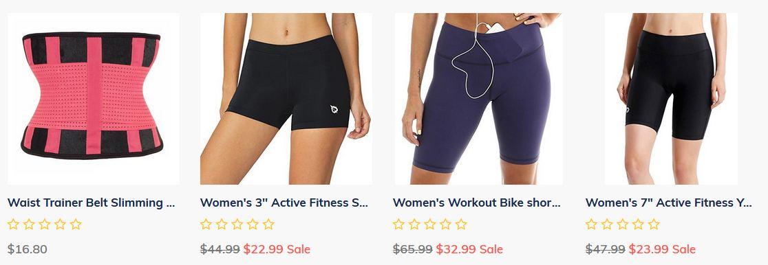 Buy Womens Activewear Online