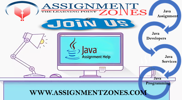 Java programming assignment | Assignment Zones