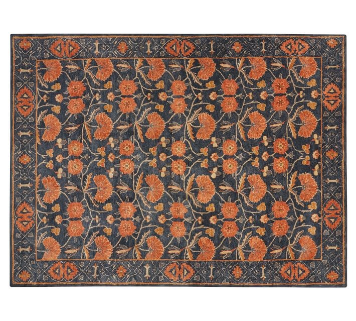 Beautiful New Lainey Tufted Rug 8 x 10 by Pottery Barn