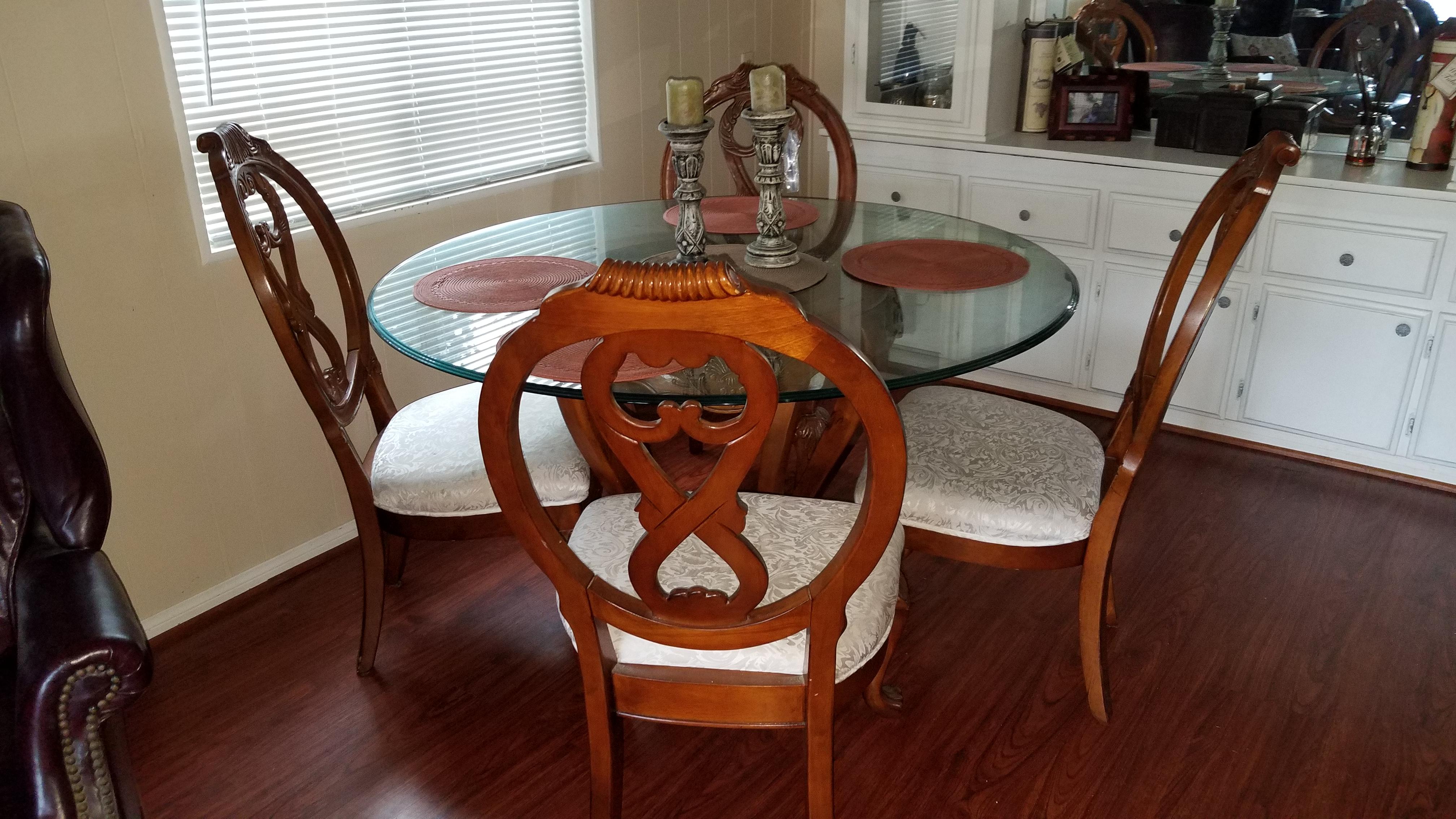 Saturday June 15th 8am 12pm Large furniture items