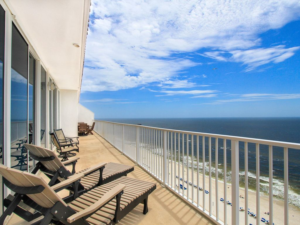 4BDR/4BA, Luxury Lighthouse PH-Sleeps 12-14