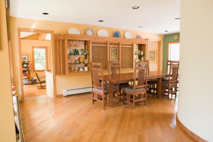 Slaten's Flooring & Home Repair