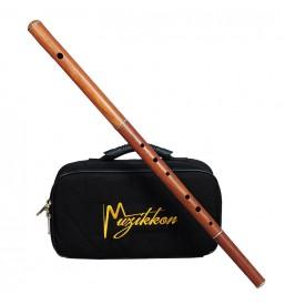 Tradtional Irish flute of Ireland