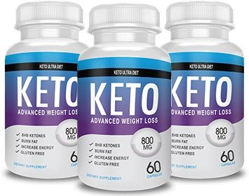 Keto Ultra Diet Shark Tank