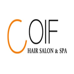 Coif Hair Salon and Spa