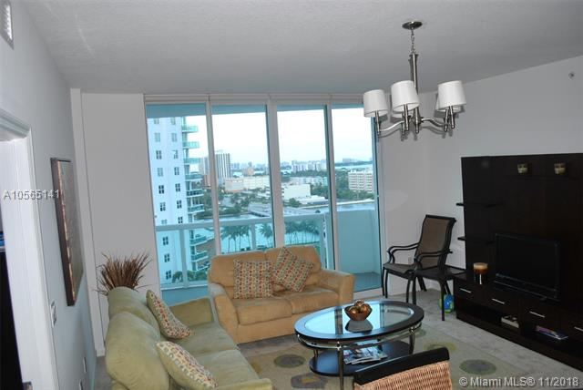 Miami Beach: 2/2 Spectacular apartment (Harbor Island., 33141)