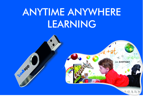 Educational E-Learning Pendrive A Smart  Way To Learn|DS Digital
