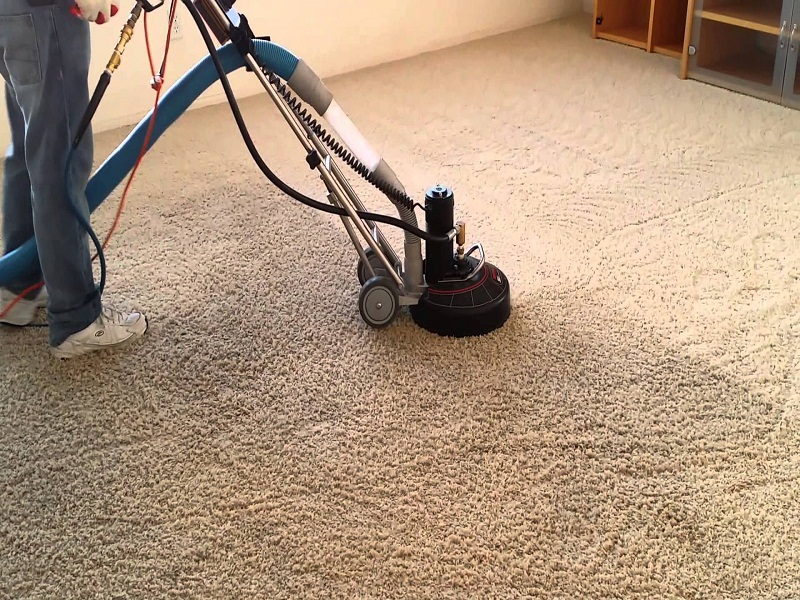 Carpet Cleaning Services - Carpet Cleaners, Rug Cleaners | ServiceMaster of Savannah