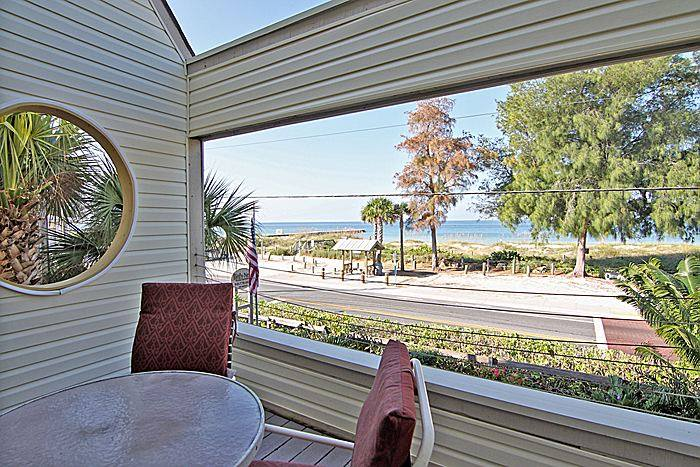Anna Maria Island Vacation Apartments For Rent