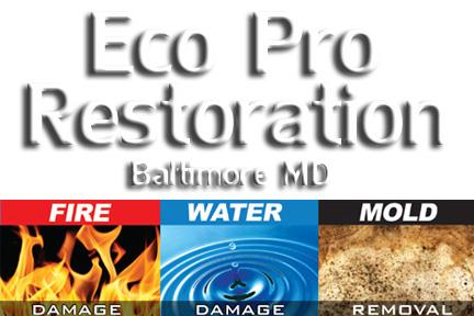 Eco Pro Restoration
