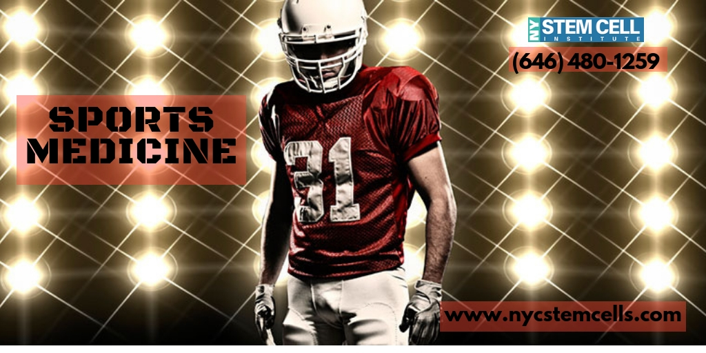Top Sports Medicine Doctor NYC - Best Physicians in New York - Orthopedics