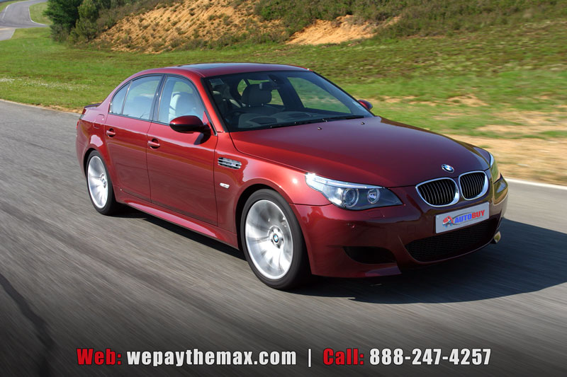 America's #1 Car Buying Company | Sell Your Luxury Car - AutoBuy