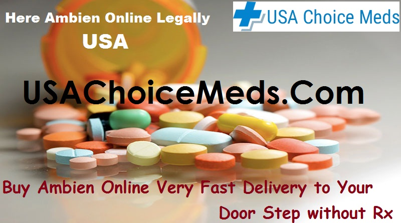 Buy Ambien Online Very Fast Delivery to Your Door Step Without Rx