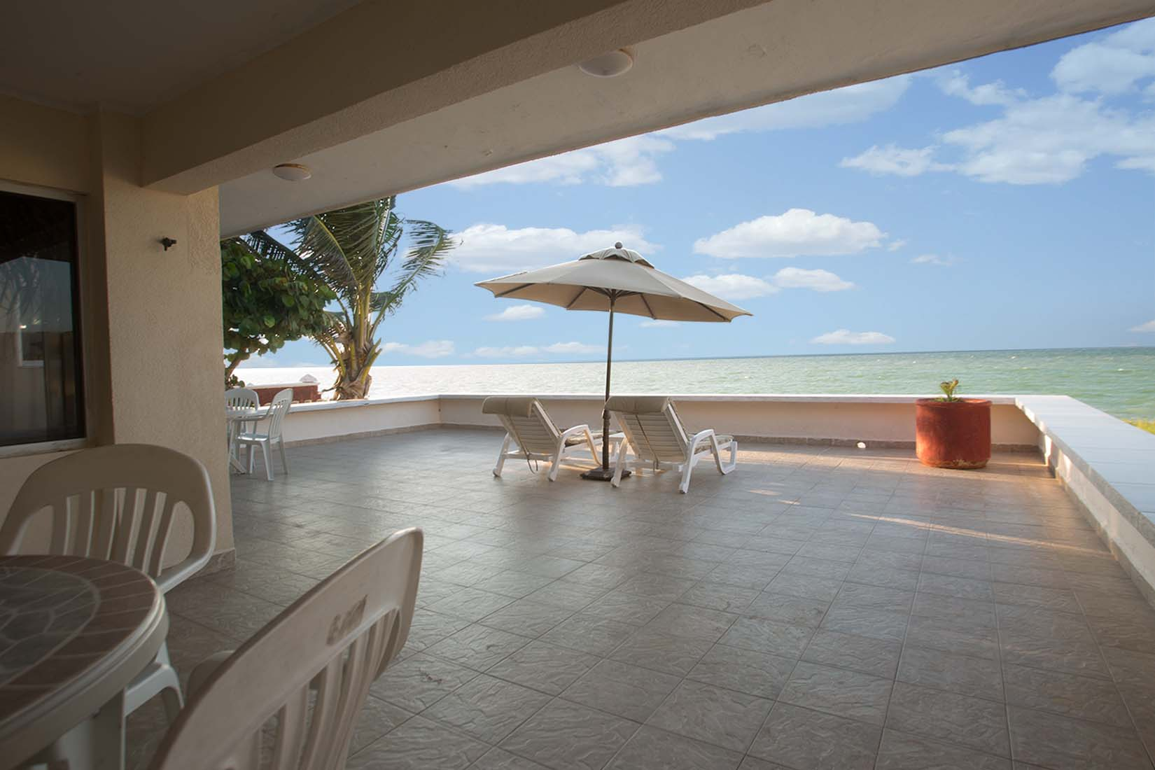 Escape the winter in the Yucatan Mexico!