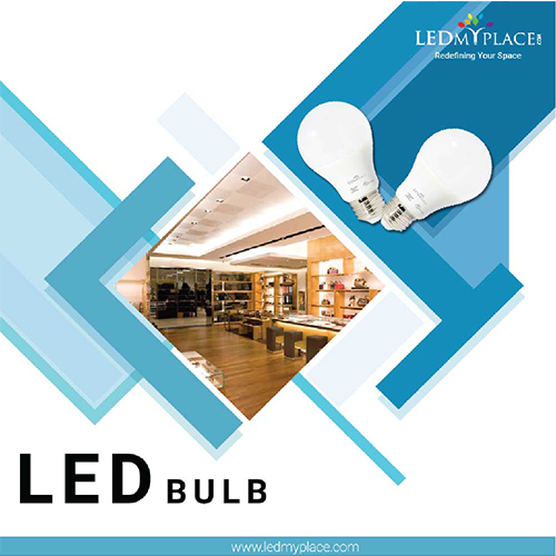 Illuminate Your Indoor with Energy Efficient LED Bulbs