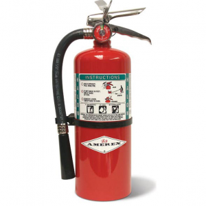 Western Fire & Safety delivers reliable Halon Fire Extinguisher