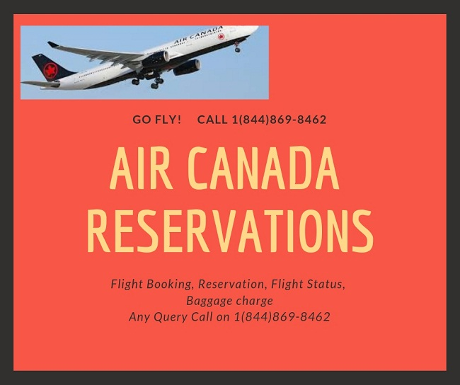 Save upto 50% air canada Reservations CALL NOW 1-844-869-8462