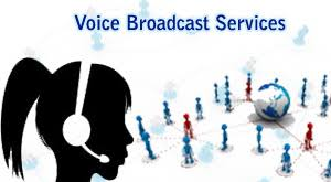 Call on +1-888-899-4471 to install Voice Broadcasting