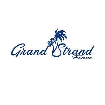 Grand Strand Fence