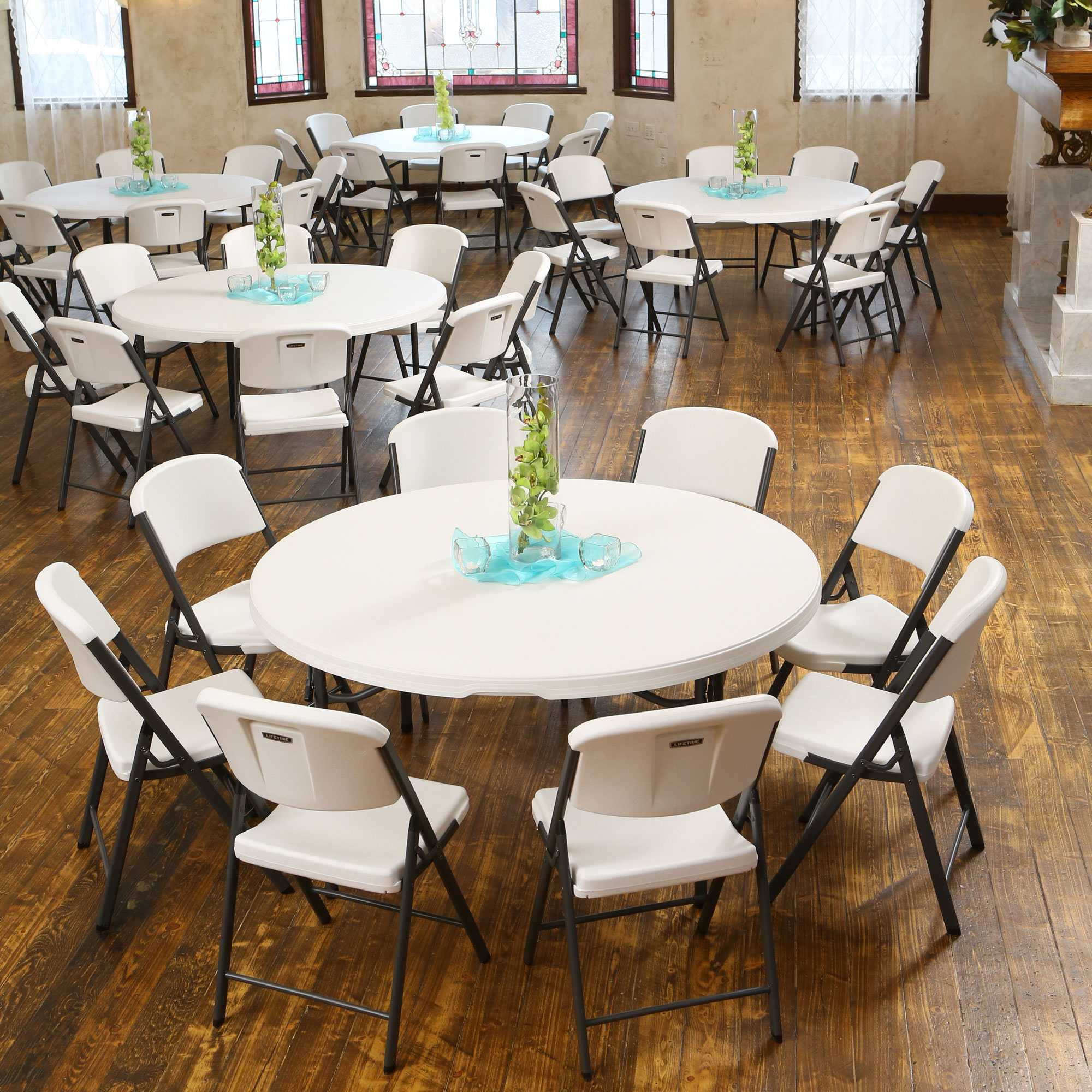 Rent chairs, Tables, Moonwalks