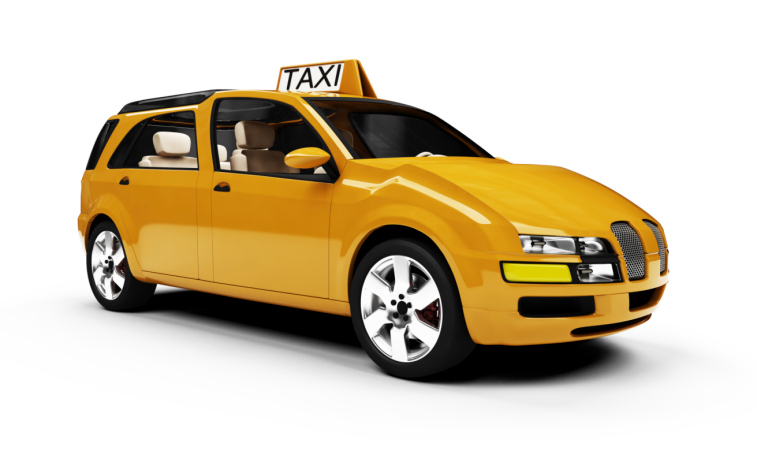 Just Taxi's
