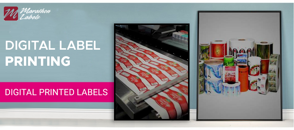Which company is the best for Custom Label Printing?