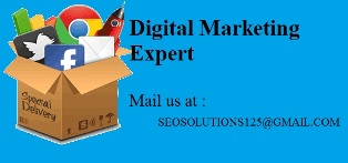 Be a digital market expert